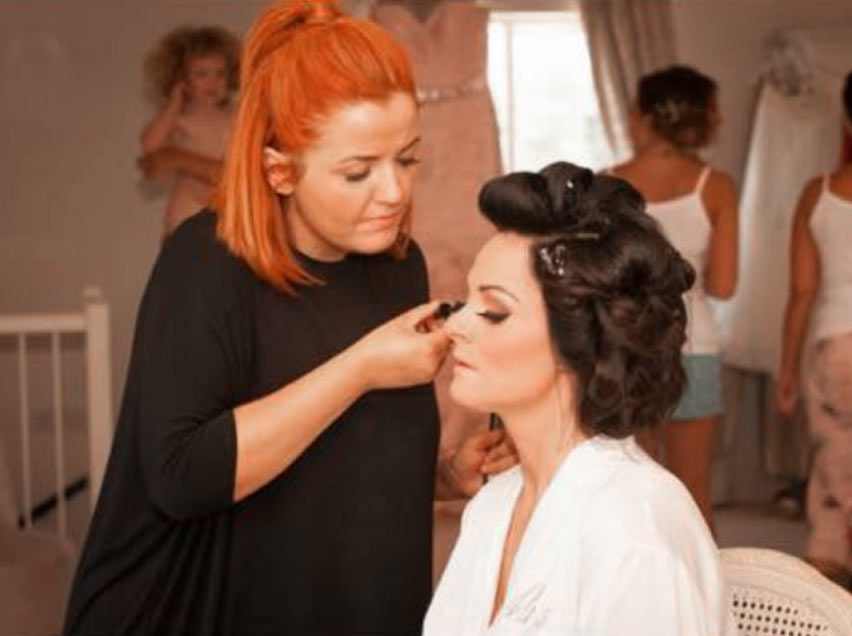 Wedding Bridal Makeup Artist Boldmere